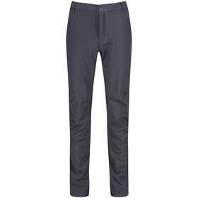 Regatta Fenton Pantalon Homme, seal grey